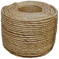 "Manila Rope Spool, 1"" x 300'"