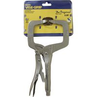 Original 19 Locking C-Clamp