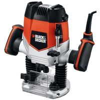 Plunge Router, 2 Hp