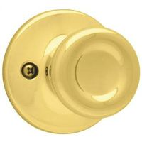 Kwikset Tylo 488T3 Signature Bell Shaped Dummy Door Knob