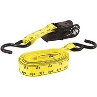 "16' X 1 1/4"" Tape Measure Ratch"