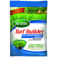 Scotts Turf Builder & Halts, 15,000 Sq Ft