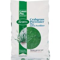 Lawn Pro Crabgrass Preventer, 5,000 SqFt