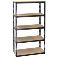 SHELVING BOLTLESS 30WX15DX60H