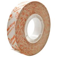 "Window Shrink Double Sided Mounting Tape, 1/2"" x 54'"