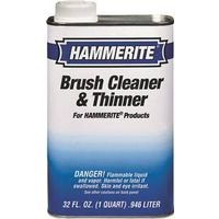 Hammerite Rust Cap Brush Cleaner and Thinner