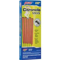 PIC CIT-STK Mosquito Repellent Sticks, Citronella