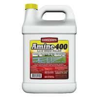 PBI/Gordon 8141072 Weed Killer, 2, 4-D-Amine 400, Gallon