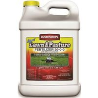 Gordon's 7471122 Lawn/Pasture Fertilizer