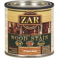 United Gilsonite 11006 Oil Based Wood Stain