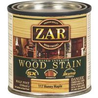 United Gilsonite 11706 Oil Based Wood Stain