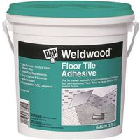 Henry fp00lirep4 vinyl linoleum floor repair adhesive 6 for Liquid lino floor paint
