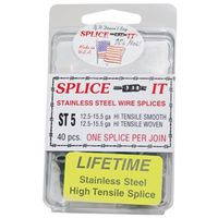New Farm ST5 Splice-It Fence Splices