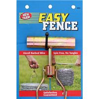 Cox Hardware and Lumber - Easy Fence Hand Wire Unroller