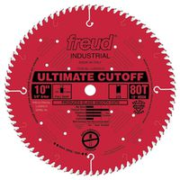 Freud LU85R010 Cut-Off Circular Saw Blade