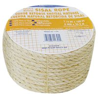 Wellington 18090 Sisal Rope