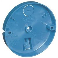 Thomas & Betts B708-SHK Ceiling Pan Box