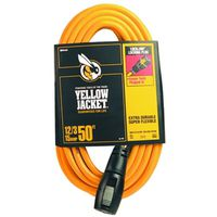 Coleman 2737 SJTW Locking Extension Cord