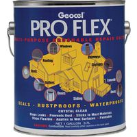 Geocel 22300 Pro Flex Brushable Sealant