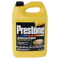 1 gallon prestone extended life antifreeze/coolant