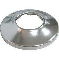 "3/8"" Chrome Flange"