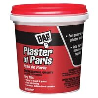 Plaster of Paris, 4 Lb