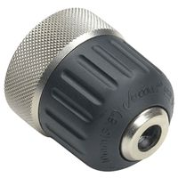 Jacobs 31037 Hand-Tite Professional Duty Drill Chuck