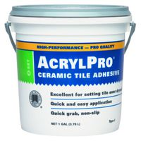 Acrylpro ARL40001 Type 1 All Purpose Adhesive