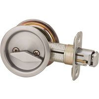 Kwikset Signature 335 Round Door Lock