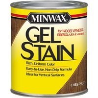 Minwax 26010 Oil Based Gel Stain