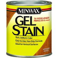 Minwax 26030000 Oil Based Gel Stain