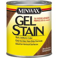 Minwax 26080 Oil Based Gel Stain