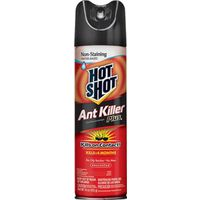 Spectrum 4480-9 Plus-Hot Shot Ant Killer, Spray, 16 Ounce