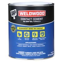 Dap 25312 Weldwood Contact Cement