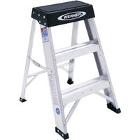 Werner 150B Step Ladder