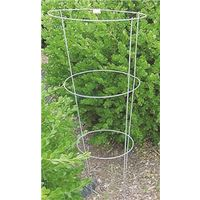 Glamos Wire 701002 Tomato Cages, Regular Duty, 33 Inch - Case of 25
