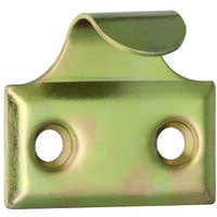 Sash Hook Lift, Brass