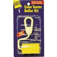 COLOR TESTER ROLLER KIT