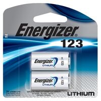 Energizer E2 Photo Lithium Battery, 3V