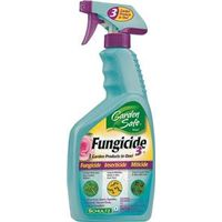 Garden Safe 10414X Ready-To-Use Fungicide