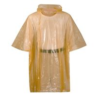 Diamondback 1743B Emergency Poncho