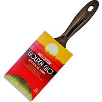 3IN NYLON/POLY WALL BRUSH