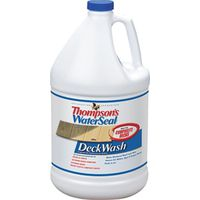 Thompsons 80801 Deck Wash
