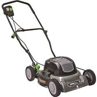 Electric Lawn Mower, 12 Amp 18&quot;