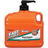 Fast Orange 23217 Smooth Waterless Hand Cleaner