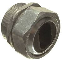 Halex 08212B Compression Standard Water-Tight Connector