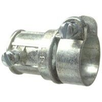 Set Screw Flex Coupling, 1/2""