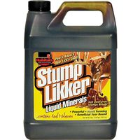 ATTRACTNT DEER STUMP LIKKR 3.4