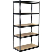SHELVING BOLTLESS 36WX18DX72H