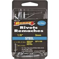 Arrow RMS1/8IP Medium Pop Rivet